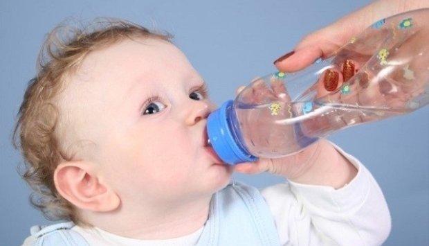 Lợi ích từ việc sử dụng máy lọc nước đối với bà bầu và trẻ sơ sinh