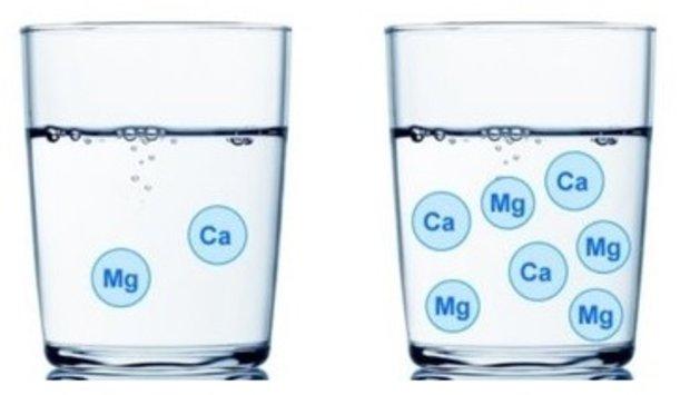 """Nước cứng """"cứng đầu"""" – Giải pháp xử lý nước triệt để"""