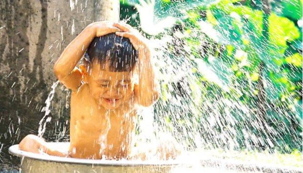 Nguồn nước sinh hoạt và các vấn đề cần lưu ý.