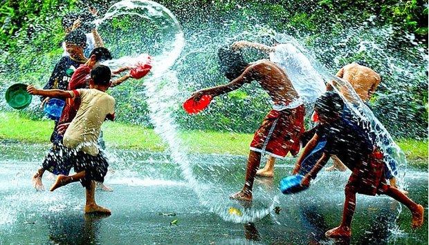 Nguồn nước sinh hoạt và các vấn đề cần lưu ý