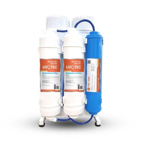 Máy lọc nước Livotec LBQ-U06